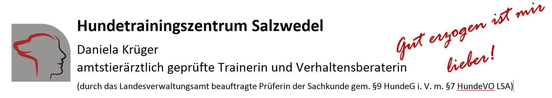 Hundeschule Salzwedel